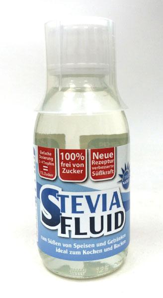 Stevia Produkte - Stengel Marketing & Vertrieb